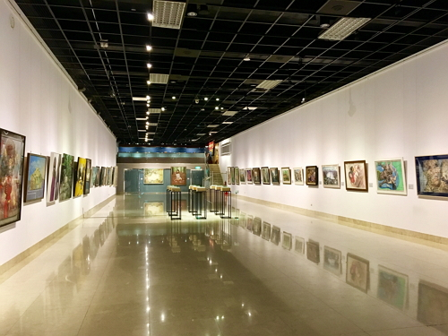 第一展覽室