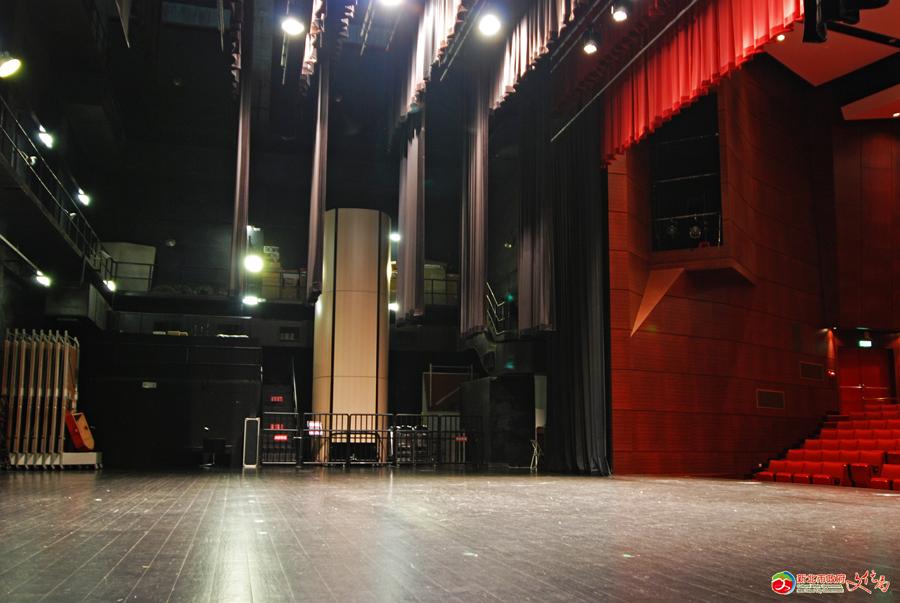 舞台空間一