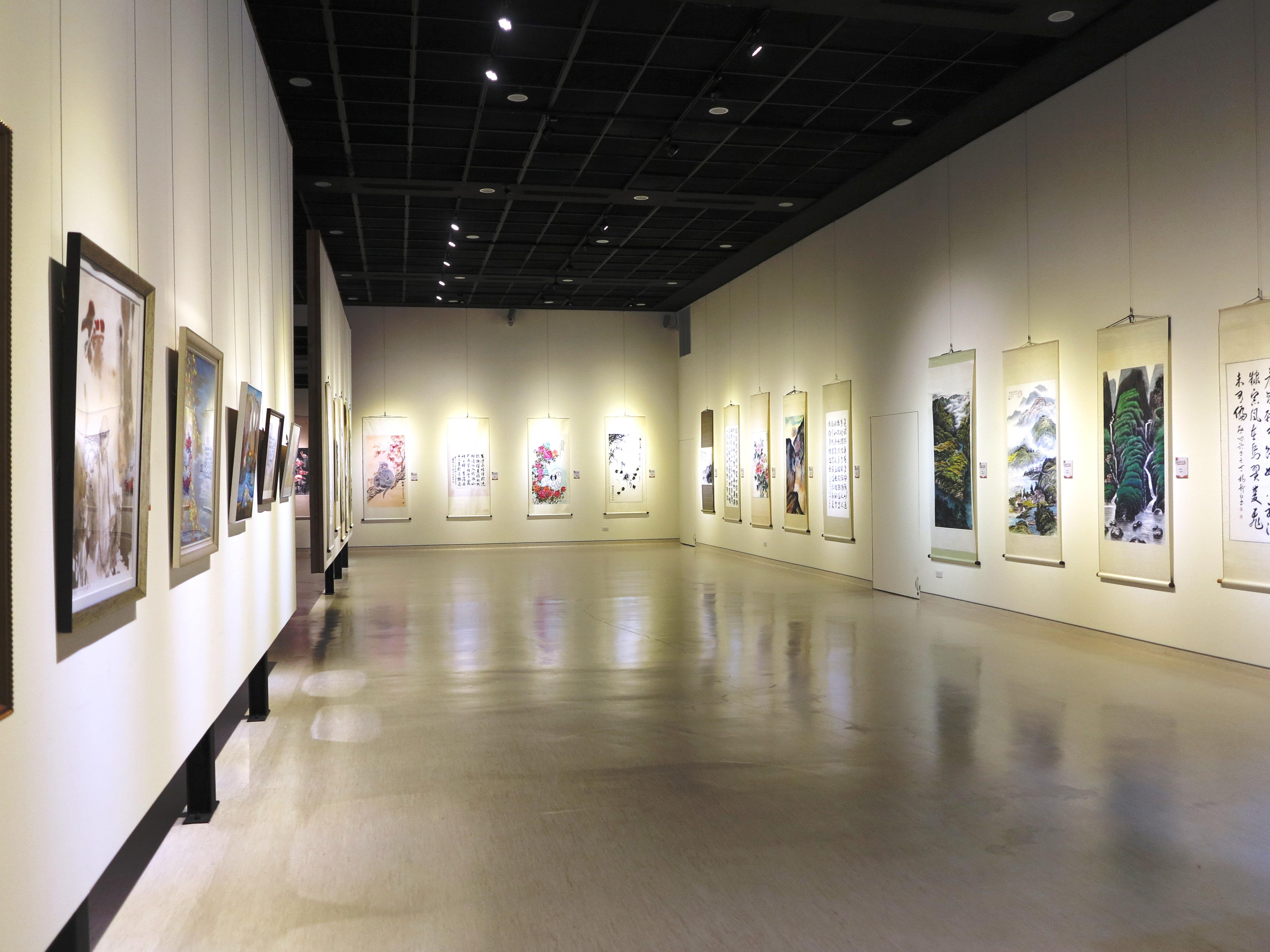 第二展覽室