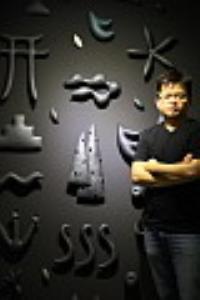 陶藝版米羅 榮獲聯合國最高陶藝學會資格陶藝家朱芳毅個展