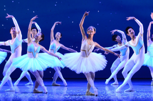 創意破天荒 當芭蕾遇到國樂,福爾摩沙芭蕾舞團新北演出
