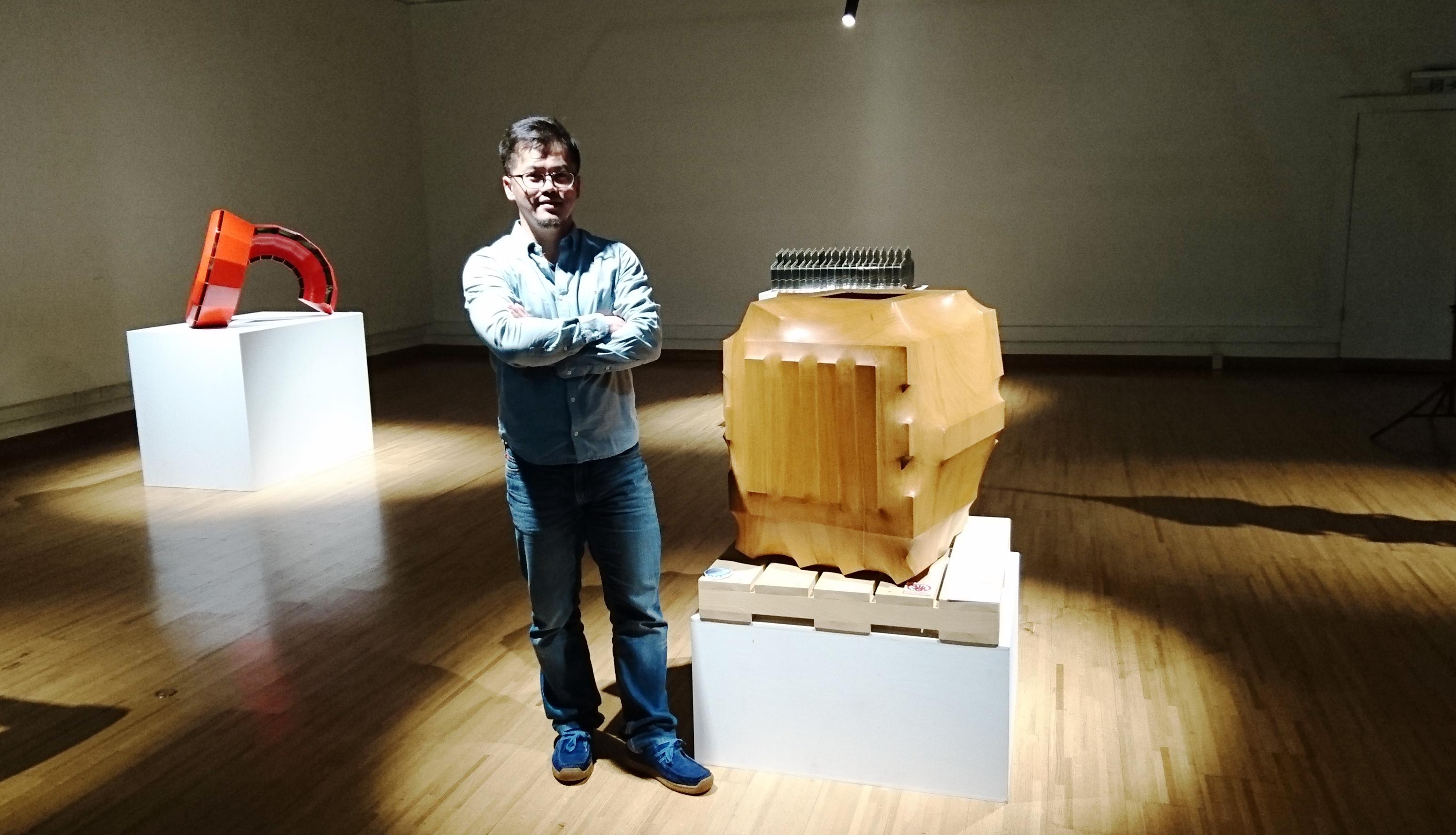 麗寶國際雕塑雙年展