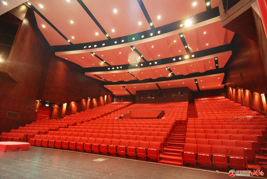 新北市藝文中心演藝廳2018演藝團隊駐館計畫,即日起至11/30受理申請