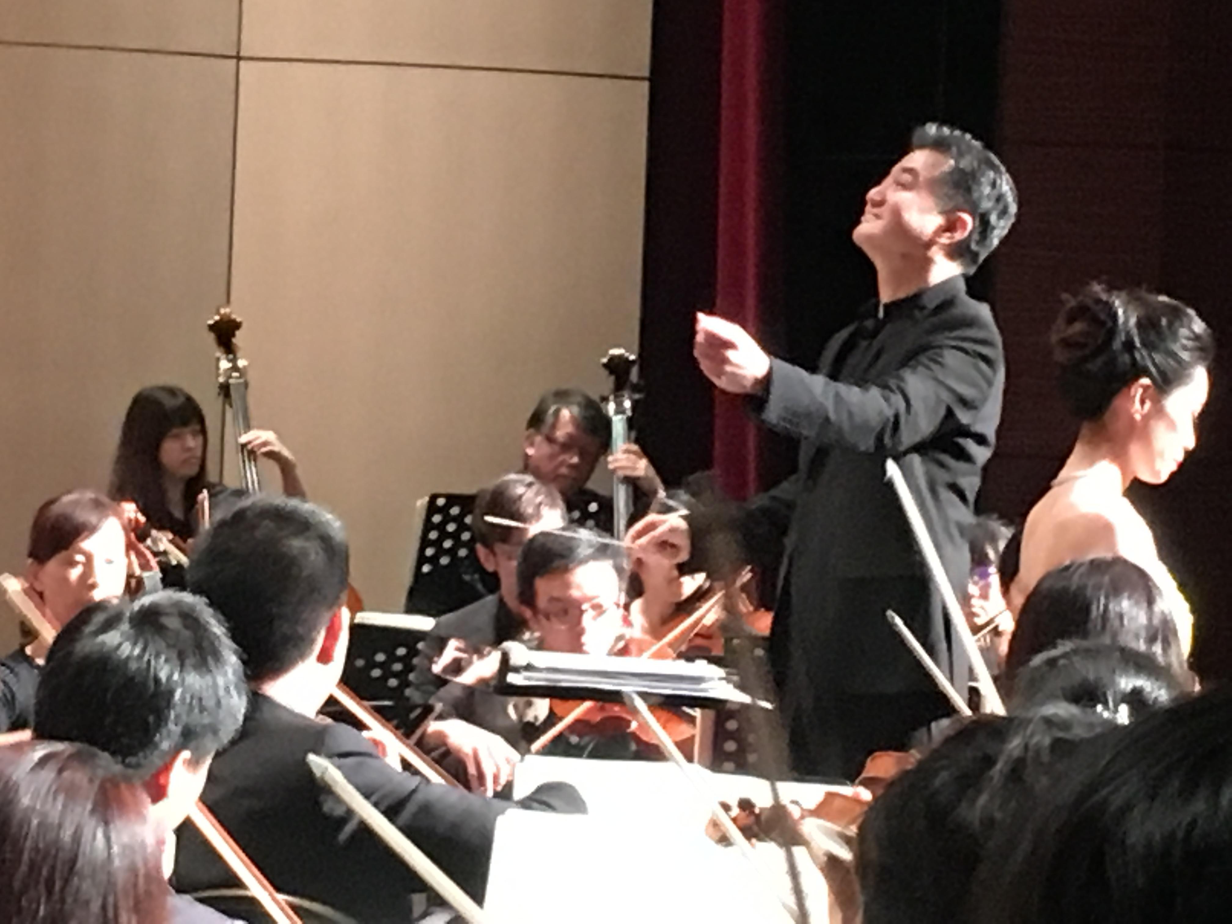 【更正】9月28日新北市交響樂團《秋夜吟新北》改為「免費索票」