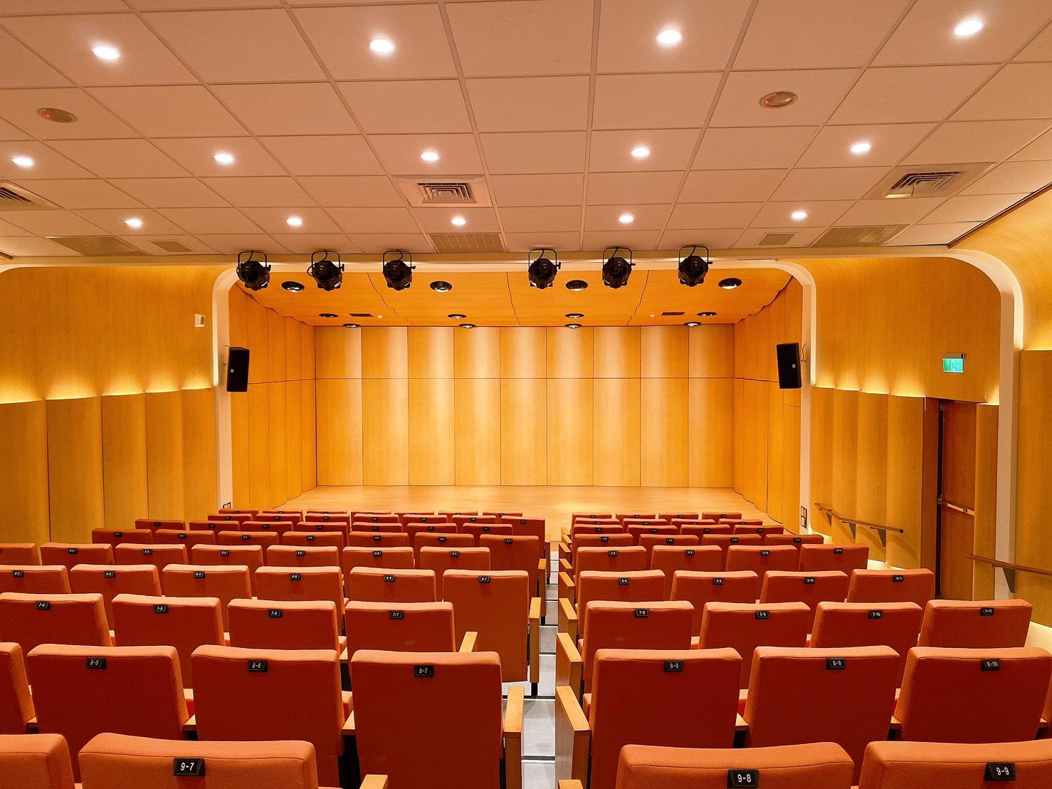 2020新北市劇場行政營運與實務技術人力再升級工作坊